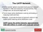 the uatp network