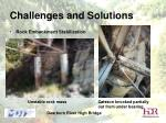 challenges and solutions10
