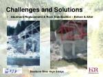challenges and solutions16