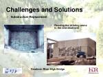 challenges and solutions17