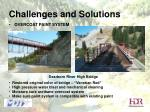 challenges and solutions22