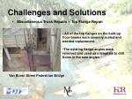 challenges and solutions26