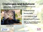 challenges and solutions7