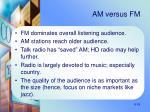 am versus fm