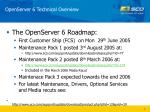 openserver 6 technical overview3