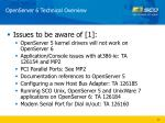 openserver 6 technical overview32