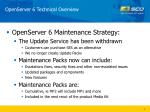 openserver 6 technical overview4