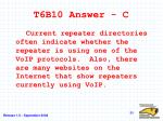 t6b10 answer c