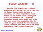 t6c09 answer d