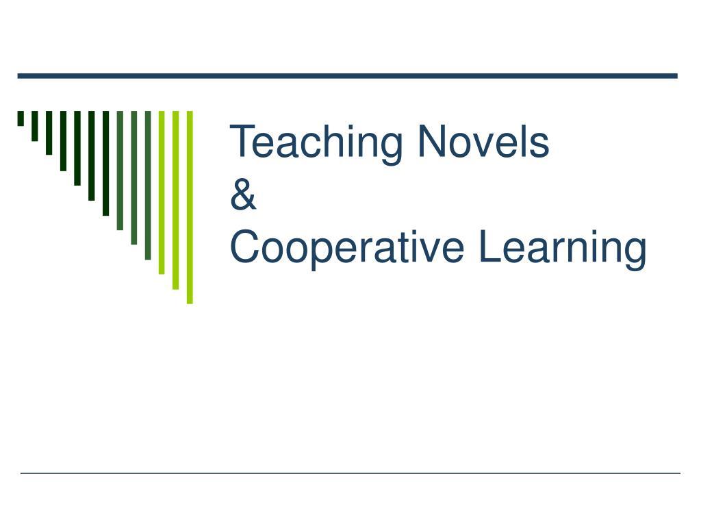 teaching novels
