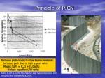 principle of picn9