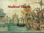 medieval theatre45