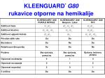 kleenguard g80 rukavice otporne na hemikalije