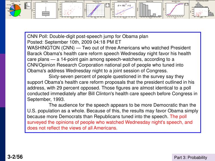 CNN Poll: Double-digit post-speech jump for Obama plan