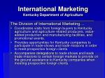 international marketing kentucky department of agriculture4
