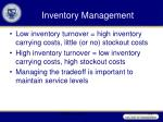 inventory management8