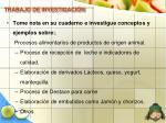 trabajo de investigaci n36