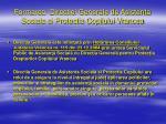 formarea directiei generale de asistenta sociala si protectia copilului vrancea