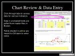 chart review data entry