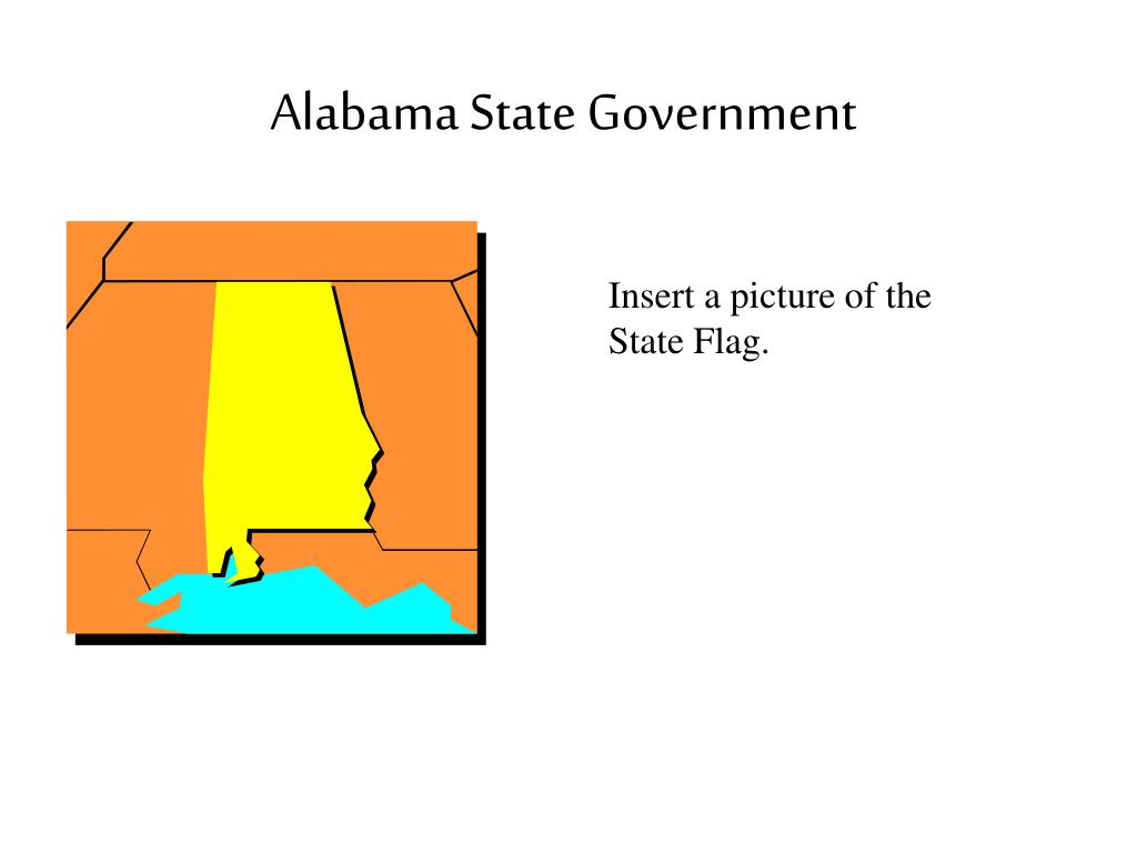 alabama state government l.