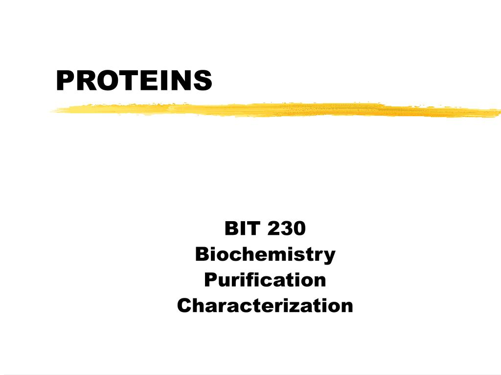 proteins l.