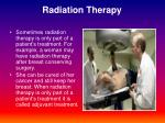 radiation therapy11