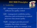 iso 9000 principles46