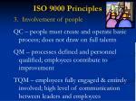 iso 9000 principles47