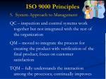 iso 9000 principles49