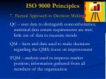 iso 9000 principles51