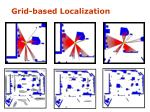 grid based localization
