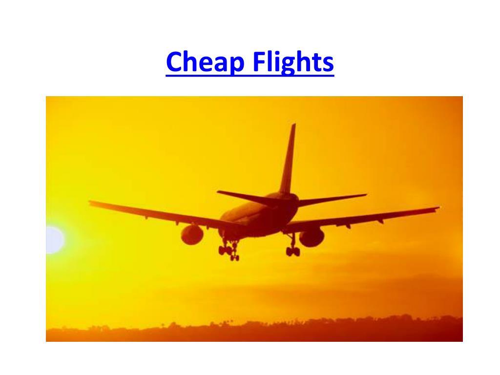 cheap flights l.