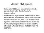 aside philippines