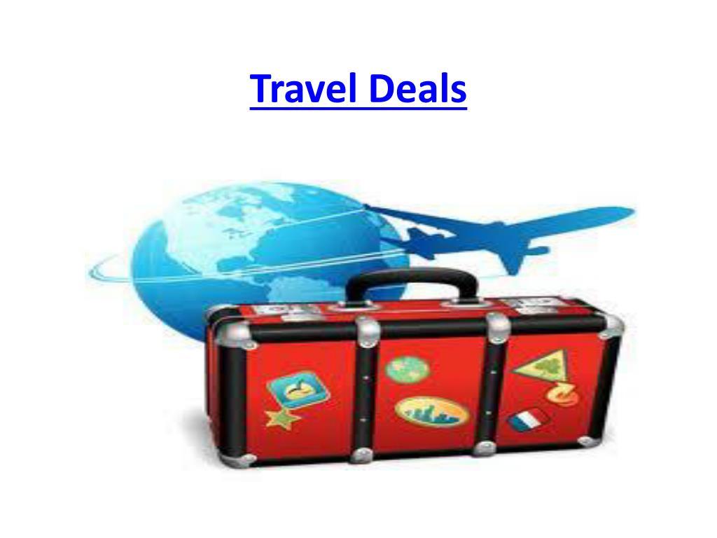travel deals l.