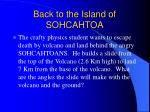 back to the island of sohcahtoa