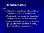 financial crisis4
