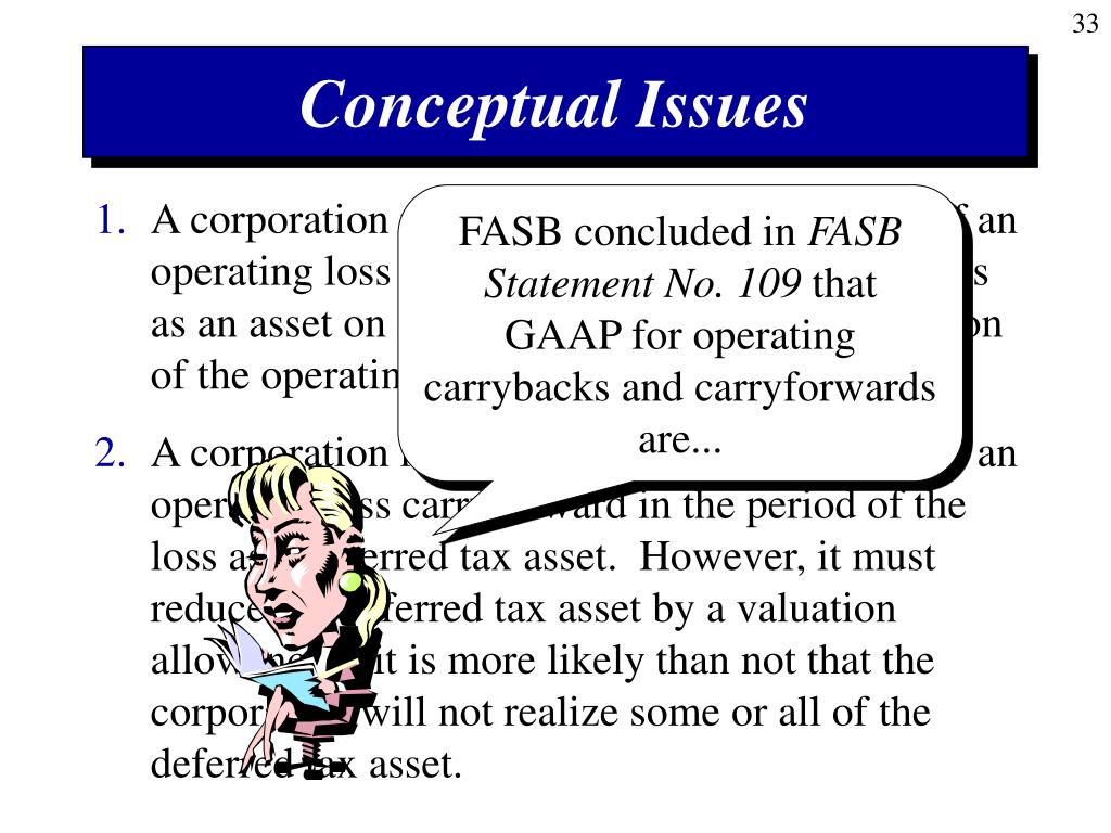 FASB concluded in