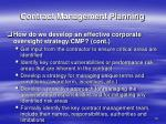 contract management planning15