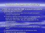 contract management planning17