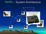 pinptr system architecture5