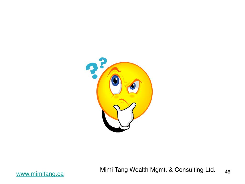 Mimi Tang Wealth Mgmt. & Consulting Ltd.