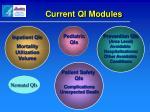 current qi modules