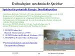 technologien mechanische speicher12