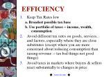 efficiency38
