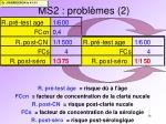 ms2 probl mes 2
