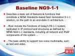 baseline ng9 1 1