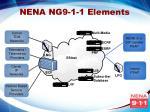 nena ng9 1 1 elements
