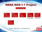 nena ng9 1 1 project