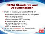 nena standards and documentation46