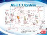 ng9 1 1 system